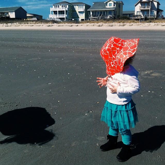 Beach Hat