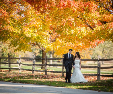 Will + Luann     {Anthony Wayne House Wedding}